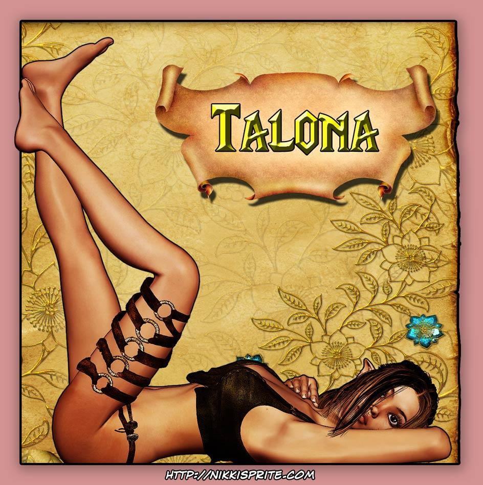 Talona